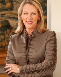 Designer Suzanne Tucker will chair the San Francisco Fall Antiques Show