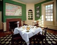 George Wythe House, Dining Room