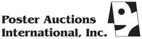 Since the late 1980s, Poster Auctions International, Inc., has held 3-4 auctions a year.  The firm's gallery is located in New York City.
