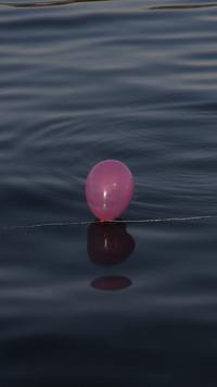 "Hale Tenger, ""Balloons On The Sea"", 2011, Video still"