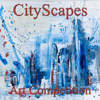 "8th Annual ""CityScapes"" Online Art Competition"
