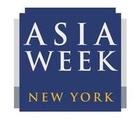 Asia Week New York 2011 Logo