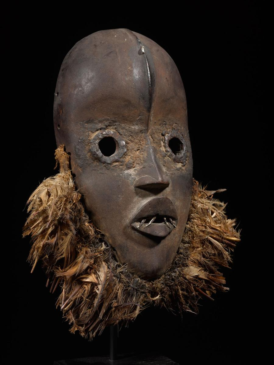 the gallery for gt african war masks