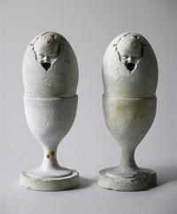 Egg Cups | Connecticut | Late 19thC