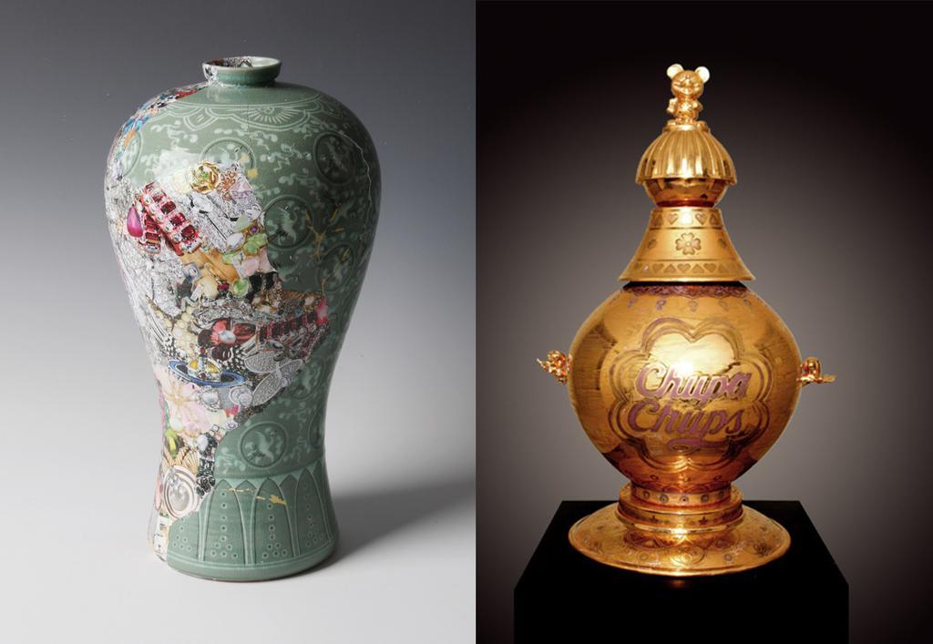 nj collector beats an american museum to an eui jeong yoo ceramic and
