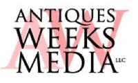 Logo Antiques Weeks Media, LLC