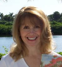 Author Deborah C.  Pollack