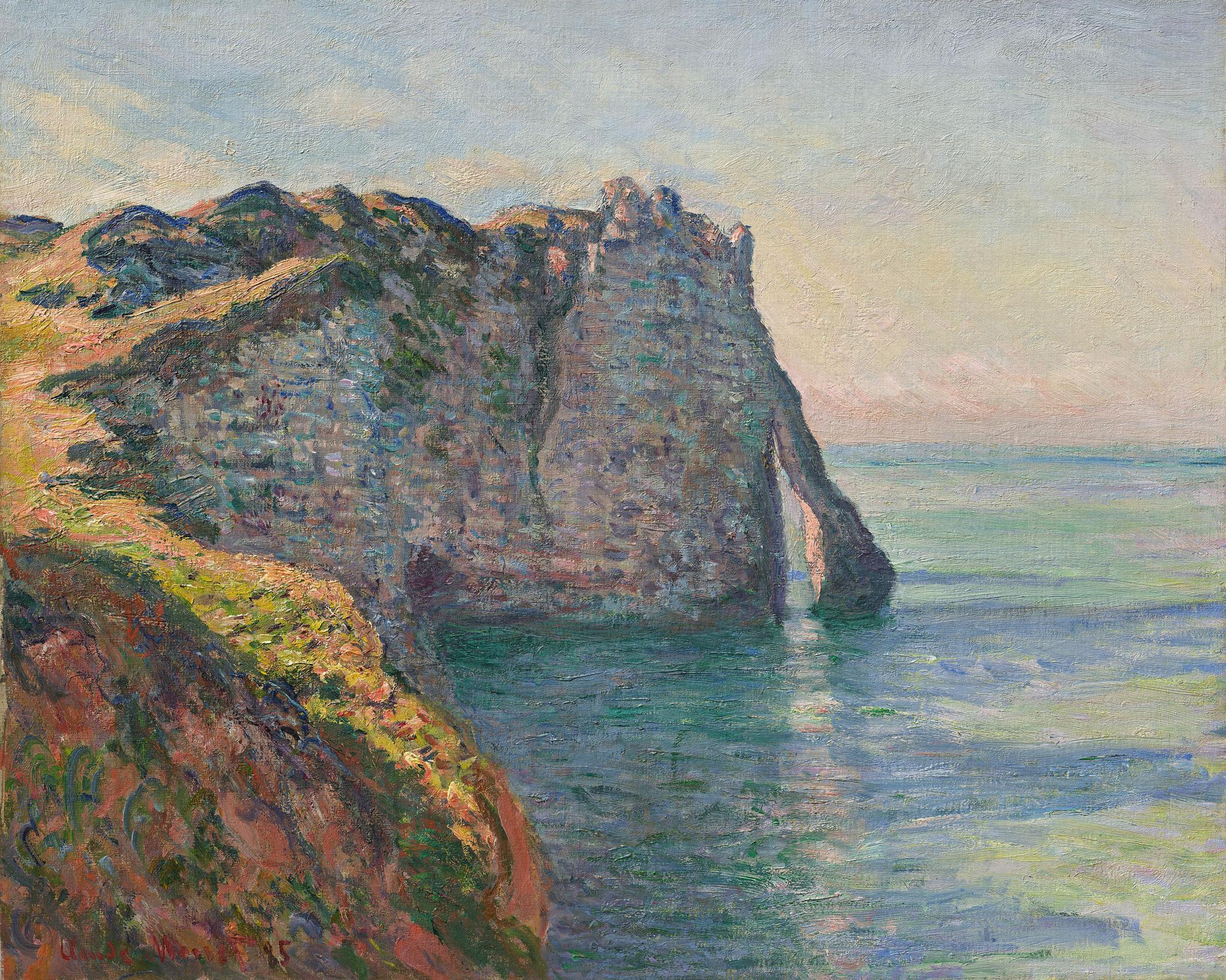 Major Monet Exhibition Will Reopen in Germany with New Protective Measures  for Museum Visitors - ArtfixDaily News Feed