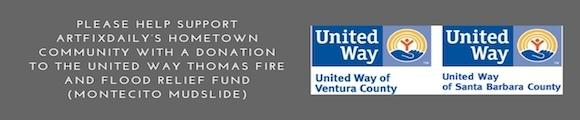 United Way - Thomas Fire Campaign