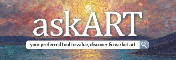 askART - Your preferred tool to value and discover art