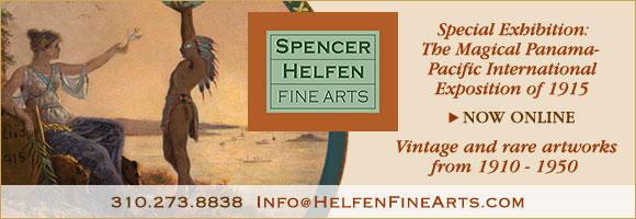 Spencer Helfen Fine Arts - Online Exhibition