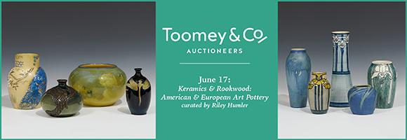 Toomey and Co - June 17