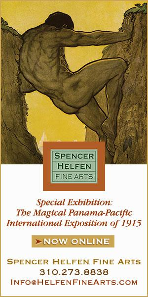 Spencer Helfen Fine Arts - Special Exhibition