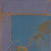 Helen Frankenthaler, Guadalupe, color Mixografia on white handmade paper, 1989.  Estimate $20,000 to $30,000.