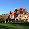 Eustis Estate Museum, 1878, a marvel of the Aesthetic Movement