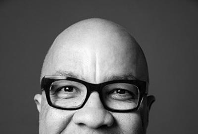 Darren Walker, president, Ford Foundation.