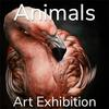 "10th Annual ""Animals"" Online Art Exhibition www.fusionartps.com"