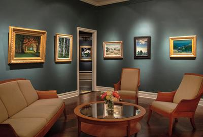 Questroyal Fine Art has reopened at 903 Park Avenue (at East 79th Street), Third Floor, New York, NY.