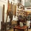 Hemingway African Gallery & Safaris is now at 88 Leonard Street in Tribeca