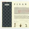A 2005 PIXAR (Calif.) odd shares specimen stock certificate with Apple co-founder Steve Jobs' facsimile signature, depicting early PIXAR animation characters on the bottom (est.  $300-$500).