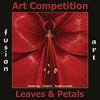 5th Annual Leaves & Petals Art Competition Announced by Fusion Art