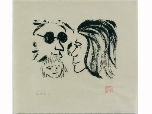 Artist Decries John Lennon Art Sales Artfixdaily News Feed