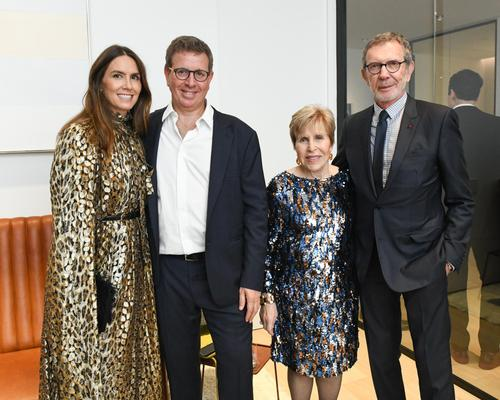 Pace Gallery Launched Eight-Story Flagship in Chelsea with ...