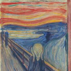 "Edvard Munch's ""The Scream."" National Museum of Norway."