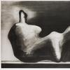 Stone Reclining Figure, 1979-80, Etching, aquatint, and drypoint, 38 3/4 x 72 1/2 inches