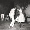 Malick Sidibé, Nuit de Noel, 1963.  Courtesy of Gallery FIFTY ONE, Antwerp