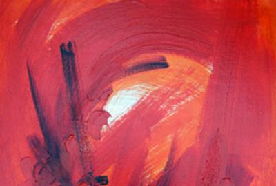 Kay Pratt Winner of Abstracts