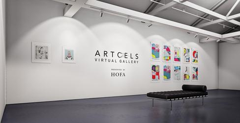 ARTCELS 'XXI' Exhibition