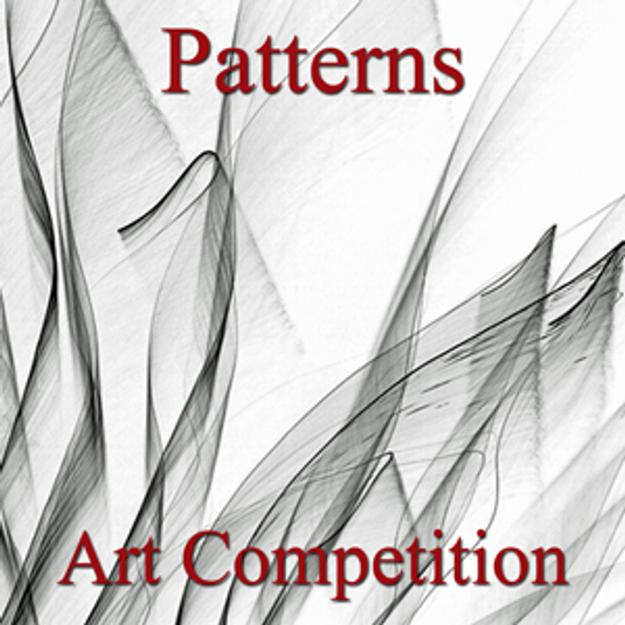 Patterns, Textures & Forms Online Art Competition