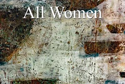 "8th Annual ""All Women"" Art Competition"