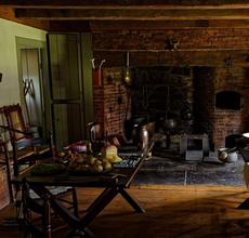 George Washington's Kitchen