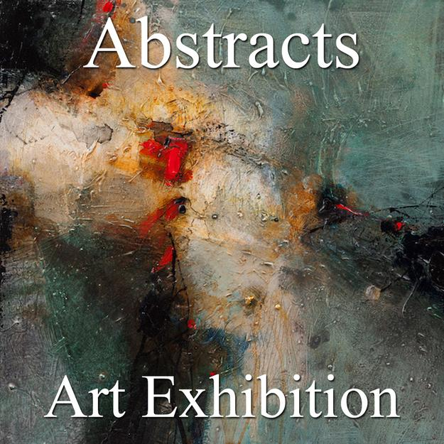 "9th Annual ""Abstracts"" Online Art Exhibition"