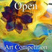 "7th Annual ""Open"" Online Art Competition"