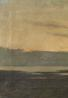 "Arthur Hoeber's ""Sunset on the Marshes"" (Hyannisport)."
