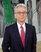 Douglas Druick was named Diercotr of the Art Institute of Chicago on Aug.  24, 2011.