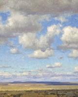 Clyde Aspevig, Cloud Shadows