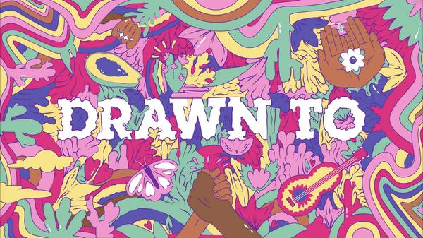 "Cartoon Network's ""Drawn to...  "" video series celebrates equality and individuality"