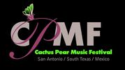The Cactus Pear Music Festival's Young Artist Program