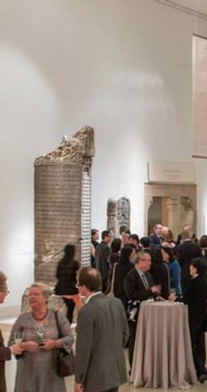 Museum Curators Converge in New York for Asia Week