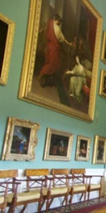 PCF photography at Stourhead (National Trust) © Dan Brown