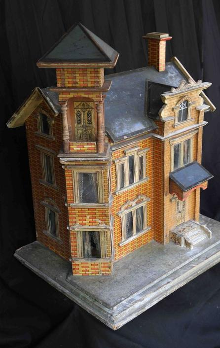 Doll's House on Sale from Sue Killinger