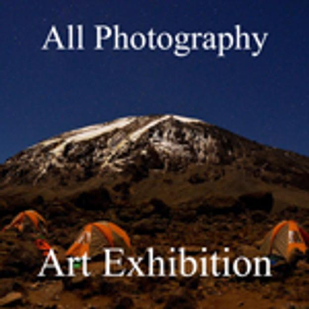 All Photography Art Exhibition - www.lightspacetime.com