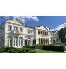 Property from the Estate of Mrs.  Henry Ford II, Palm Beach, Florida