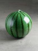 Ai Weiwei, Watermelon, 2006,Porcelain, Courtesy the artist and Lisson Gallery
