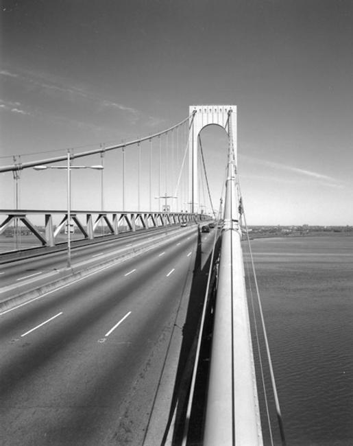 Bronx–Whitestone Bridge