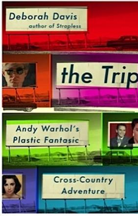 """""""Fast-moving.  Totally engrossing.  Filled with fascinating details about Andy that even I didn't know."""" Pat Hackett, Andy Warhol's diarist and co-author."""